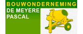 Logo De Meyere P