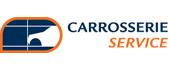 Logo Carrosserie Service