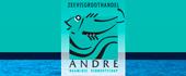 Logo Andre Zeevisgroothandel