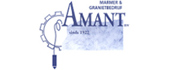 Logo Amant Marmer & Granietbedrijf