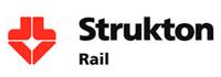 Logo Strukton Rail