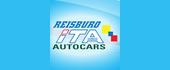 Logo ITA-reisbureau Wetteren Autocarondernemingen