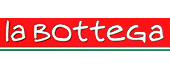 Logo La Bottega