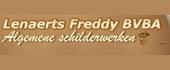 Logo Algemene Schilderwerken Lenaerts Freddy