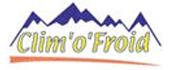 Logo Clim'O'Froid
