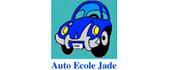 Logo Auto Ecole Jade