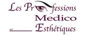 Logo Les Professions Médico Esthétiques