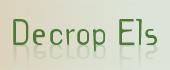 Logo Decrop Els