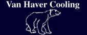 Logo Van Haver Cooling