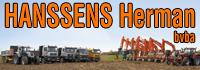 Logo Hanssens Herman