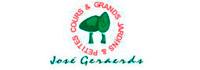 Logo Geraerds-Petites Cours & Grands Jardins