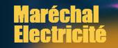 Logo Maréchal M