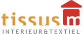 Logo Tissus Maison