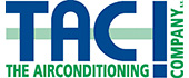 Logo The Airconditioning Company
