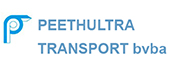 Logo Peethultra Transport