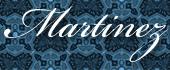 Logo Martinez M