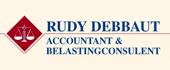 Logo Debbaut Rudy