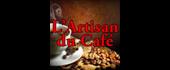 Logo L'Artisan du Café