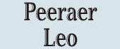 Logo Peeraer Leo