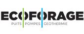 Logo Moors- Ecoforage, forage de puits, géothermie, ins