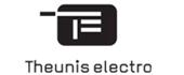 Logo Theunis Electro