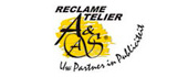 Logo A.A&S Reclameatelier