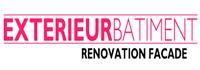 Logo Extérieur Bâtiment - Rénovation façade