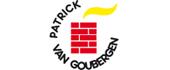 Logo VAN GOUBERGEN PATRICK