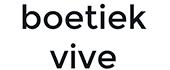 Logo Boetiek Vive