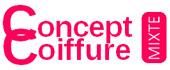 Logo Concept Coiffure