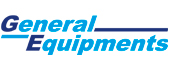 Logo General equipments