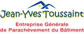 Logo Toussaint J-Y
