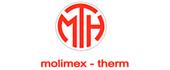 Logo Molimex-Therm,div. of Nortek Global HVAC Belgium