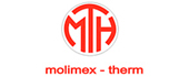 Logo Molimex-Therm,div. of Nortek Global HVAC Belgium
