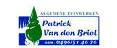 Logo Van Den Briel Patrick
