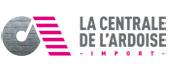 Logo La Centrale de l'Ardoise