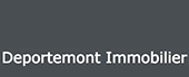 Logo Deportemont Immobilier