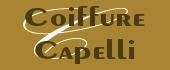 Logo Coiffure Capelli