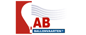 Logo AB Ballonvaarten