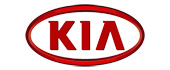 Logo KIA-Van Gansen Dealership