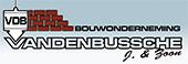 Logo Vandenbussche J. & Zoon