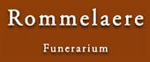 Logo Begrafenissen Rommelaere