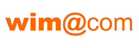 Logo Wim@com