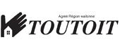 Logo Toutoit sprl