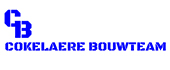 Logo Cokelaere Bouwteam