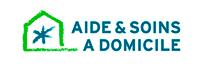 Logo Aide & Soins à Domicile