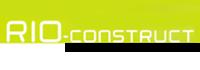 Logo Rio-Construct