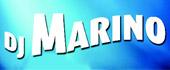 Logo DJMarino.be