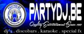Logo PartyDJ