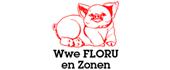 Logo Vleesgroothandel Floru
